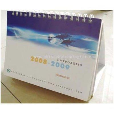 Order Calendars