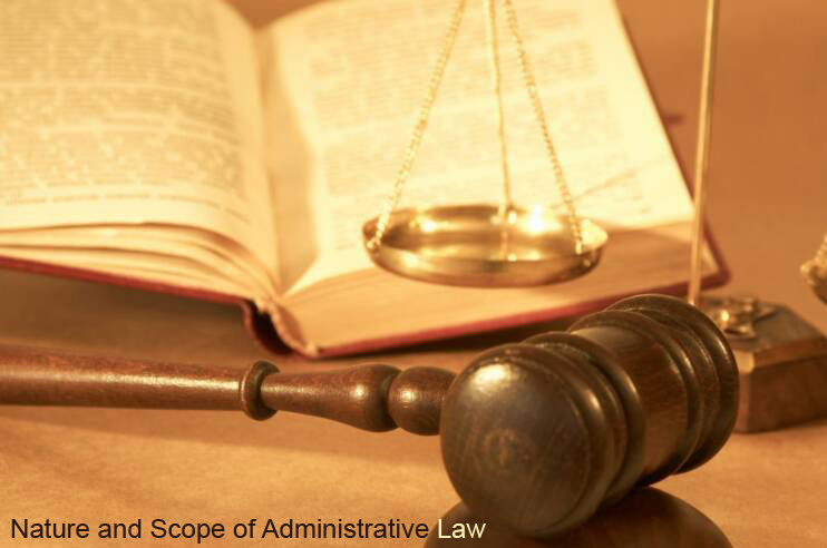Order Administrative Law