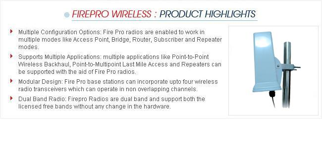 Order Wireless LAN Solutions