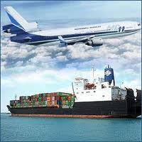 Order Freight Forwarding