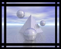 Order Mystic Pyramid