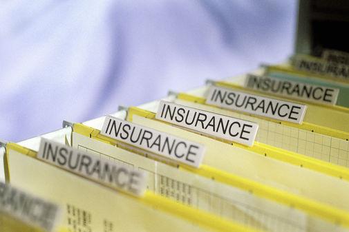 Order Insurance