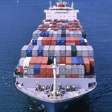 Order Sea Freight