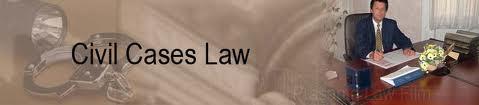 Order Civil Litigation