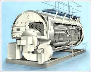 Order Boiler Designing Services