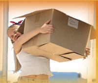 Order Packing services