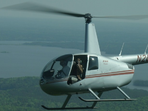 Order Helicopter Rides
