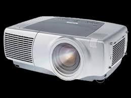 Order LCD Projectors on Rent