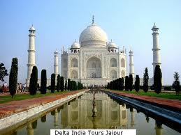 Order Tours to India