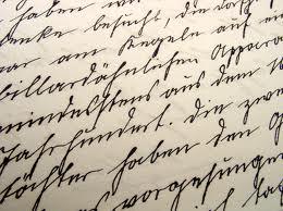 Order Handwriting Experts