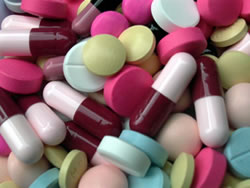 Order Services of pharmaceutical products testing and inspection