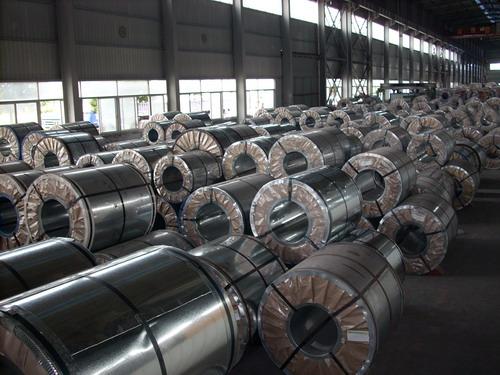 Order Zinc and aluminum coating