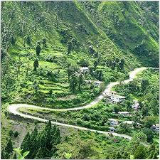Order Domestic tourism (Uttranchal and Himachal tour)