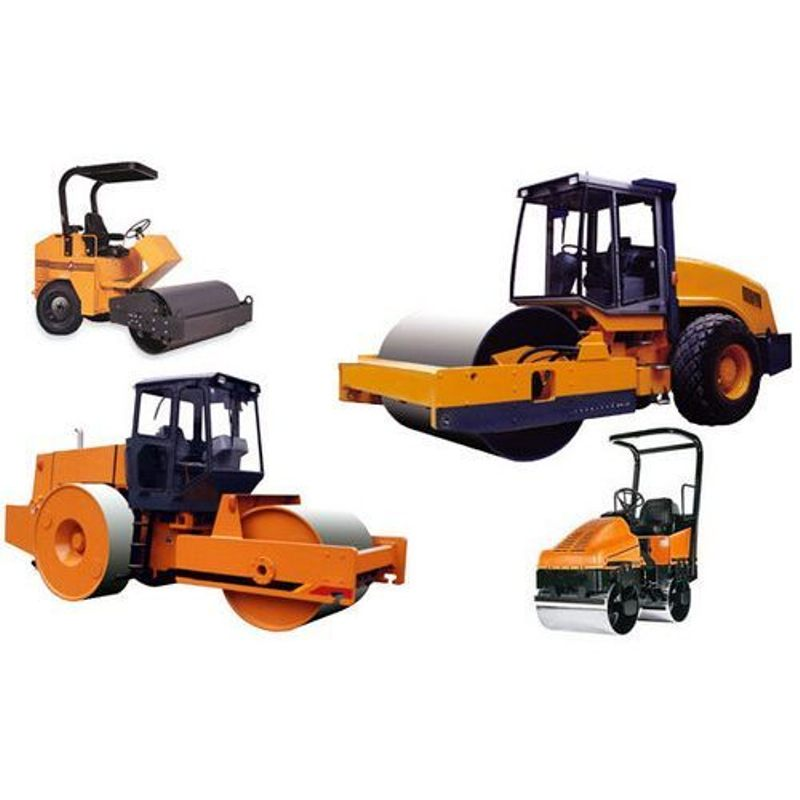 Order Earth Moving Equipments