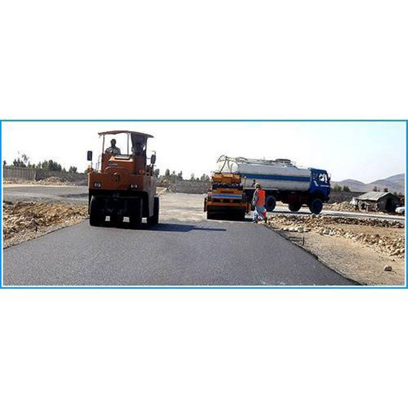 Order Road Construction Services