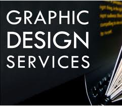 Order Graphic design services