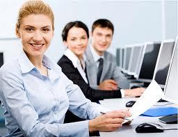 Order Business Training