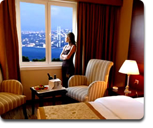 Order Hotel & Accommodation Booking Service(S)