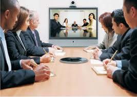 Order Videoconference