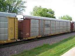 Order Freight Car Transport