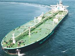 Order Consultant for Import and export of crude oil and petroleum products