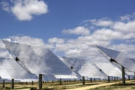 Order Solar power plant development