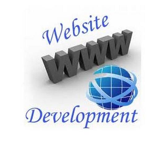 Order Website Development Services