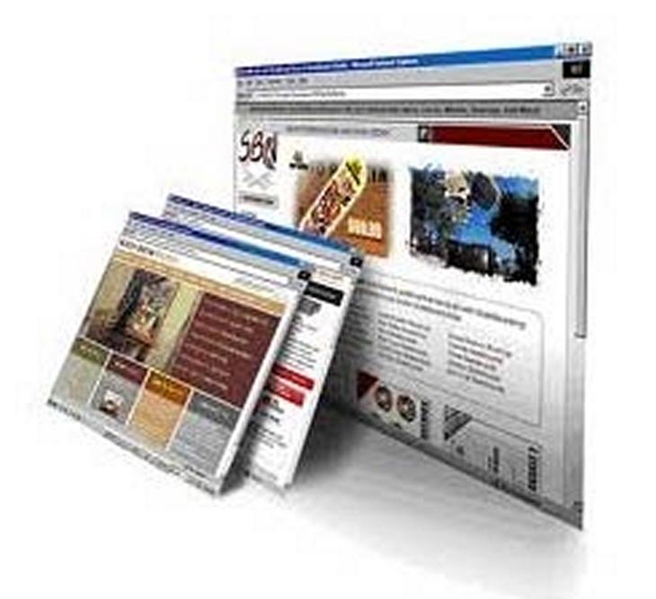 Order Website Designing
