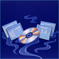 Order CD presentations