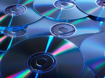 Order CD Disks