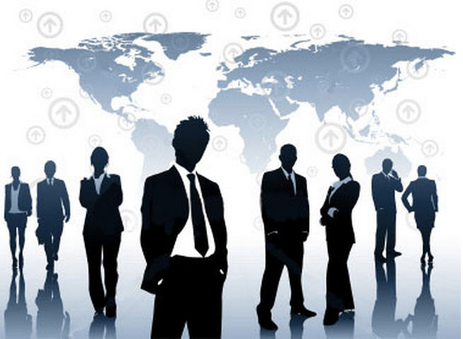 Order Human resource consulting
