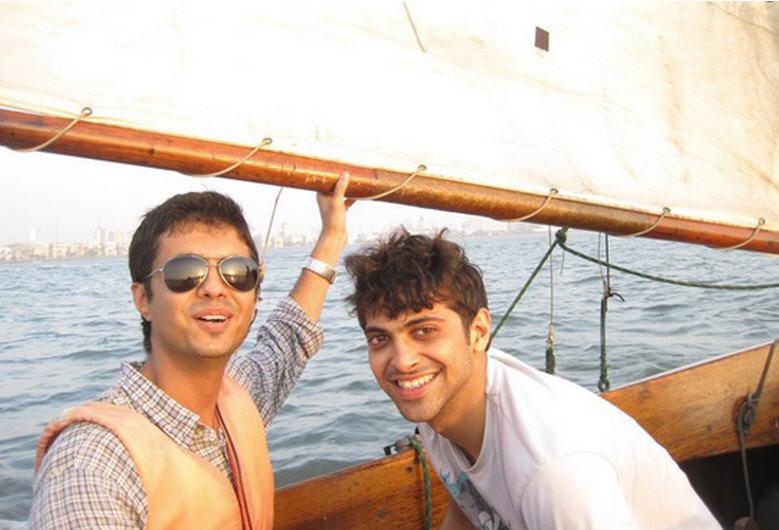 Order Leisure Sailing