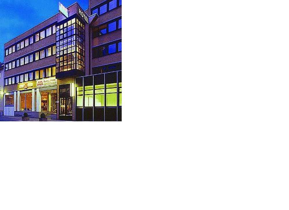 Order Hotel Budget Business