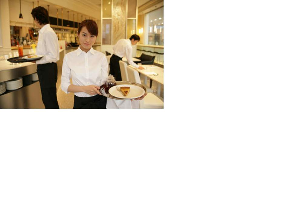 Order Hotel Employees Training