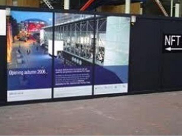Order Hoarding Advertising