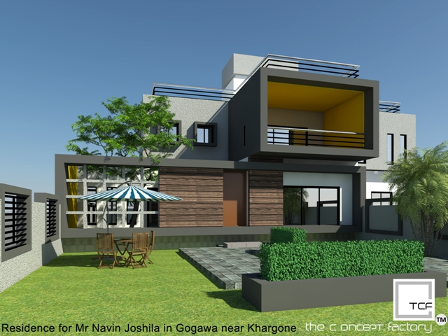 Order Architectural services