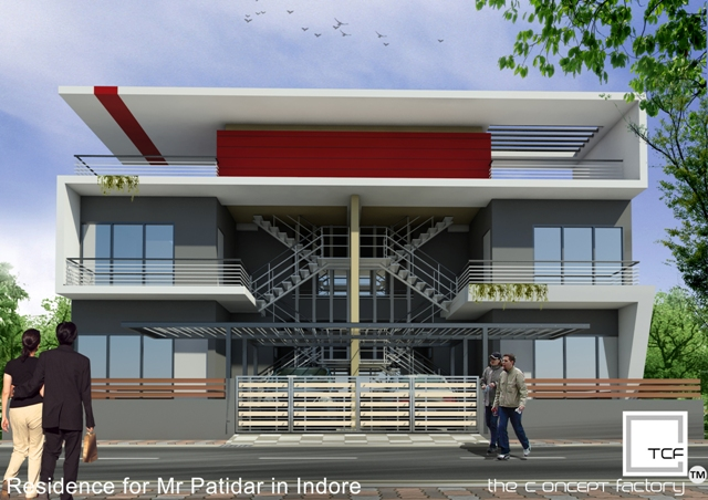 Order Architect works in Indore