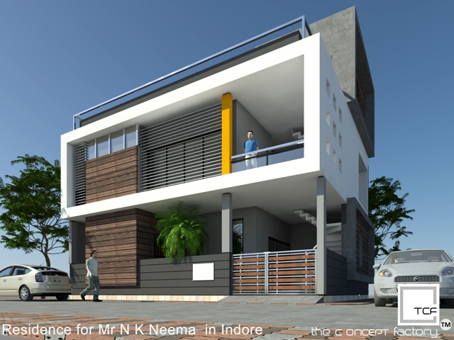 Order Turnkey construction