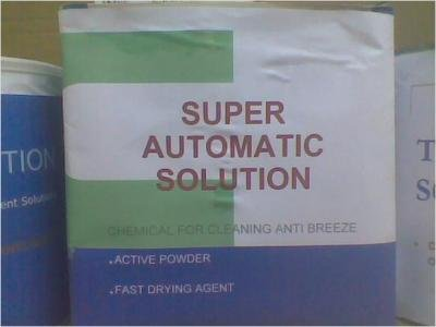 Order SSD SOLUTION CHEMICALS AND FULL AUTOMATIC MACHINE/ACTIVACTION POWDER TO CLEAN BLACK MONEY call +919654250625