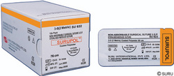 Order Coated Polystersuture Ups