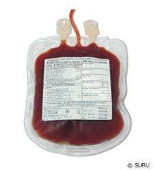 Order Blood Bag System