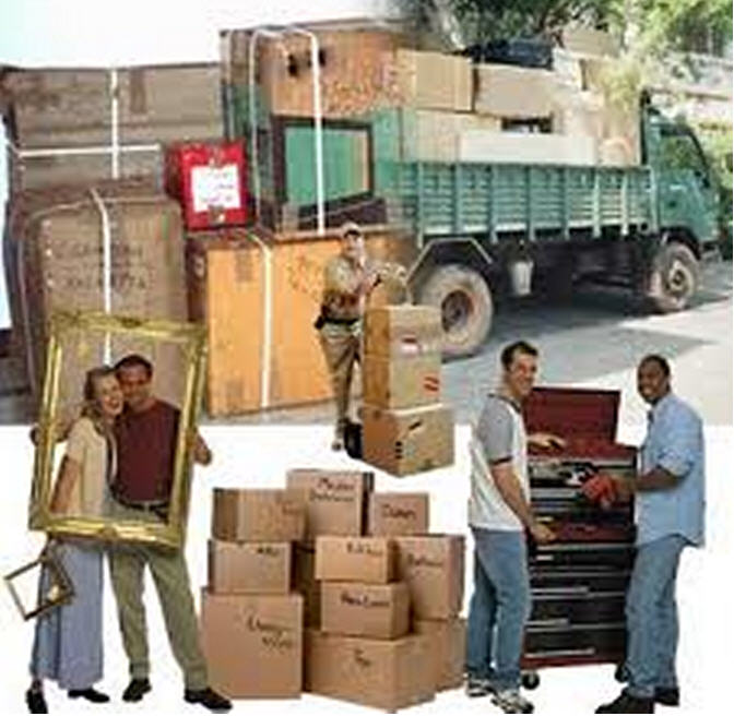 Order Household Shifting