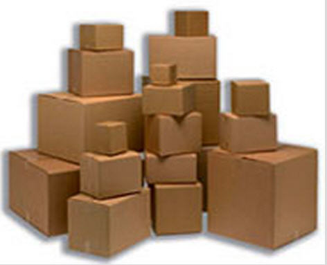 Order Packaging Services