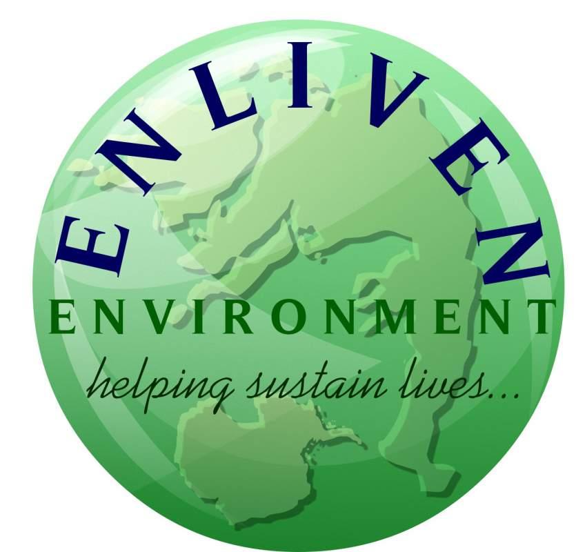 Order Enliven Environment - Rain Water Harvesting