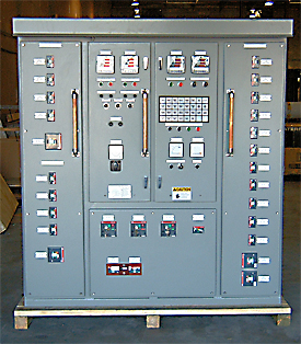 Order Electrical Switchboards