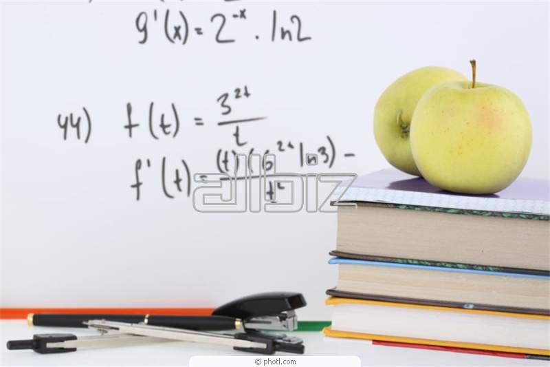 Order Mathematics