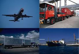 Order International Freight Forwarding (Sea and Air Freights)