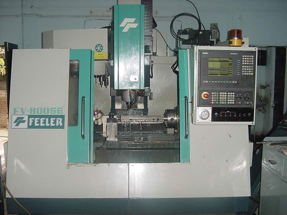 Order CNC milling services
