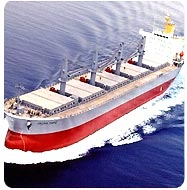 Order Chartering & Brokerage Agency For Bulk/ Breakbulk Cargo