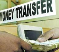 Order Money Transfer
